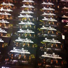 Nasty Ratz at work! New album, new website! Check it out! www.nastyratz.com