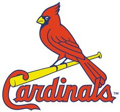 Free St. Louis Cardinals Logos | St. Louis Cardinals Logo [EPS File] Vector Free EPS Download, Logo ...
