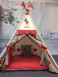 """Visit our internet site for additional relevant information on """"patio pavers diy"""". It is an outstanding place for more information. Diy Teepee, Kids Teepee Tent, Teepees, Sewing For Kids, Baby Sewing, Diy For Kids, Home Crafts, Diy Home Decor, Diy And Crafts"""