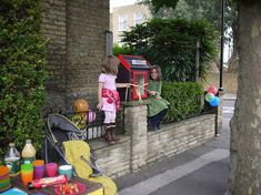 Image result for victorian little free library