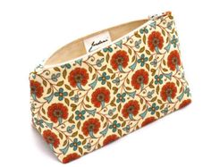 Makeup Bag / Cosmetic Bag