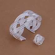 verdi bracciali di rame anelli lknspcs284 gra... – EUR € 11.03