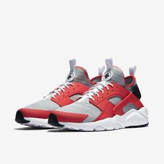 1c54c41f Find great deals for Nike Air Huarache Ultra Max Orange/Wolf  Grey/Anthracite/Black Men's Shoes. Shop today and get FREE socks.