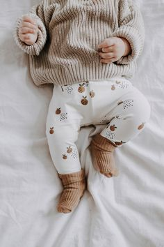 Little People, Little Ones, Baby Layette, Leggings, Kid Styles, Baby Disney, Kind Mode, Baby Fever, Future Baby
