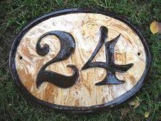 Výsledek obrázku pro domovní znamení z keramiky