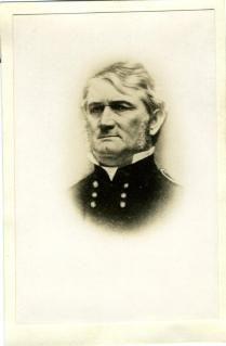 June 14, 1864: Lt. Gen. Leonidas Polk was killed at Pine Mountain, Ga.