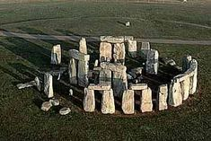 Stonehenge - what an awesome achievement for the people of that time.  This is one of my favorite places.