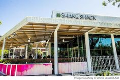 Celebrate the holiday weekend with Shake Shack burgers and Peter Rabbit Day in Santa Monica.