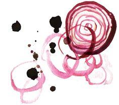 food illustration, meta wraber