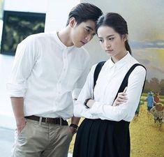 คุณหลอกดาว!! ณิชา-โตโน่ แท้จริงแล้วแอบคบกัน?? Thai Drama, Chef Jackets, Actresses, Beautiful, Fashion, Hue, Female Actresses, Moda, Fashion Styles