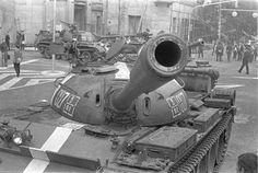 GALERIE: Archiv StB - ti, co zemřeli rukou okupantů v roce 1968 | FOTO 14…