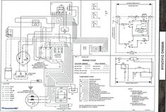 Wiring Diagram for Home Alarm System #diagram #
