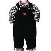 Carter's Baby Set, Baby Boys 2-Piece Bodysuit and Overall