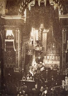 The 1887 Acclamation of Princess Imperial Isabel as Regent of Brazil. Her father, Emperor Pedro II, traveled to Europe that year for medical treatment. Roman Church, Ferrat, Grand Hotel, History Facts, The Good Old Days, Countries Of The World, Historical Photos, Time Travel, Old Photos
