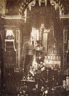 1887 - Aclamação da Princesa Isabel como Regente - Foto: Marc Ferrez