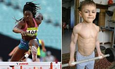 The three genetic mutations that can give you superhuman abilities
