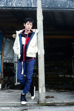 #EXO #Chanyeol #November2017 #vogue