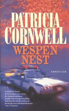 patricia cornwell wespennest - Google zoeken