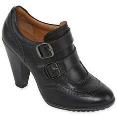 Eurosoft™ by Sofft Sadira Ankle Booties - jcpenney
