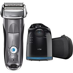 Braun Series 7 7865cc Shaver Review