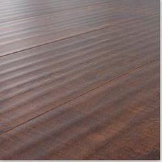 BuildDirect: Laminate Flooring Distressed Mocha