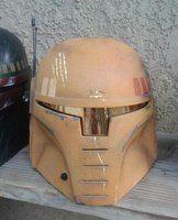 mandalorian cosplay | Buy'ce aka Helmet by Fired13
