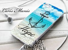 #hope #beach #anchor #iPhone4Case #iPhone5Case #SamsungGalaxyS3Case #SamsungGalaxyS4Case #CellPhone #Accessories #Custom #Gift #HardPlastic #HardCase #Case #Protector #Cover #Apple #Samsung #Logo #Rubber #Cases #CoverCase #HandMade #iphone