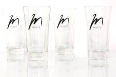 Monte Glasses