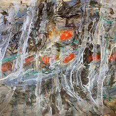 Cob webs ... ▪︎ Sketchbook Studio Journeys  Acrylic / Ink / Graphite / Pencil on Paper ▪︎ ▪︎ ▪︎ ▪︎ ▪︎ ▪︎ ▪︎ ▪︎ #art #abstract #workonpaper #artstudio #artlovers #abstractartwork #abstractpainting #drawing #kunst #moderndrawing #inkdrawings #tatemodern #modernart #whitneymuseum #guggenheimmuseum  #artnewyork #postminimalism #postminimal #cytwombly #contemporaryartists #modernartist #sketch #saatchiart # #artiststudio #minute16 #magcontemporaryart #thecad #abstract.mag #abstractpainters Modern Artists, Contemporary Artists, Modern Drawing, Whitney Museum, Feminist Art, Abstract Painters, Dutch Artists, Saatchi Art, Drawings