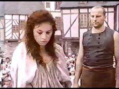 """Marion du Faouët"" [1'50''] 1997,  France ,TV movie  , with Carole Richert"