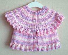 Pure Craft: Patterns - Knitting