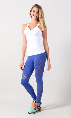 Be fun, fit and sexy in Blue Laser Legging!! Find it here http://ivysquarefashions.com/products/blue-laser-legging?utm_campaign=social_autopilot&utm_source=pin&utm_medium=pin.