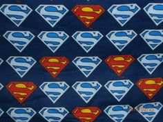 ~ Crochet Happy ~  Superman Photo Props and more!