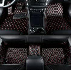 Custom Carpet Car Mats to fit Mazda 6 Estate 2013-present