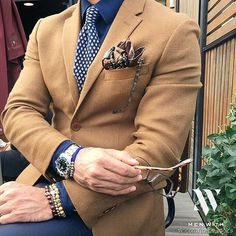 Nice brown combo.... GG