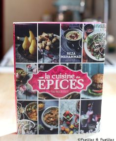 Apprendre la cuisine indienne avec Reza Mahammad