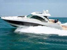 New 2013 - Sea Ray Boats - 610 Sundancer