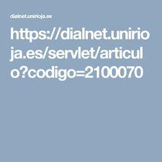 https://dialnet.unirioja.es/servlet/articulo?codigo=2100070