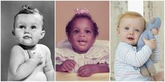 Can You Guess The Most Popular Baby Name The Year You Were Born? - Pamela Mamouzelos - Can You Guess The Most Popular Baby Name The Year You Were Born? 3rd Baby, Baby Kids, Baby Boy, First Lady Names, Animals For Kids, Baby Animals, Most Popular Boys Names, Unusual Baby Names, Names With Meaning