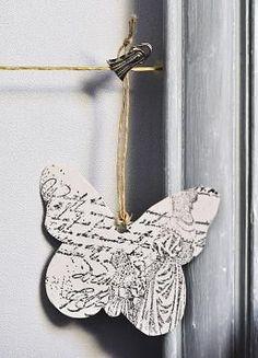 Butterfly www.MadamPaloozaEmporium.com www.facebook.com/MadamPalooza