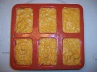 sweet potato baby finger food recipes