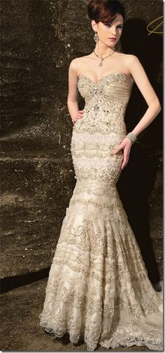 gold colored bridesmaid dresses   Categories: Wedding Dress Tags: gold wedding dress