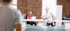 Pétanque, ping-pong: trois bars sportifs à Paris
