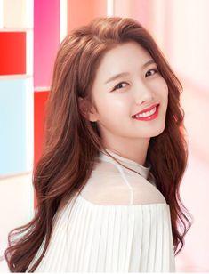 Korean Makeup Look, Korean Beauty, Asian Beauty, Kim Joo Jung, Korean Haircut, Korea Fashion, Korean Actresses, Ulzzang Girl, Beautiful Actresses