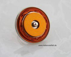 267 Individualisierbar Ring NESPRESSO®