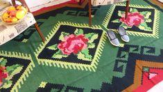 Moldave kilim moldave - Alfombras 200x300 baratas ...