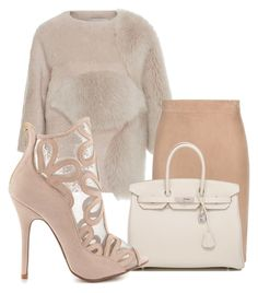 """""""Untitled #235"""" by karissah725 on Polyvore featuring art"""