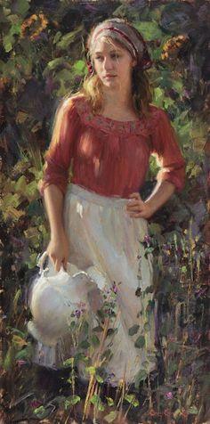 Bryce Liston ~ Fine Art