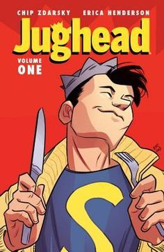 Jughead made history when he came out as asexual in issue 5! More awesomeness from Zdarsky & Henderson.