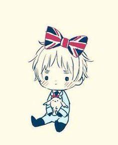 Cute England